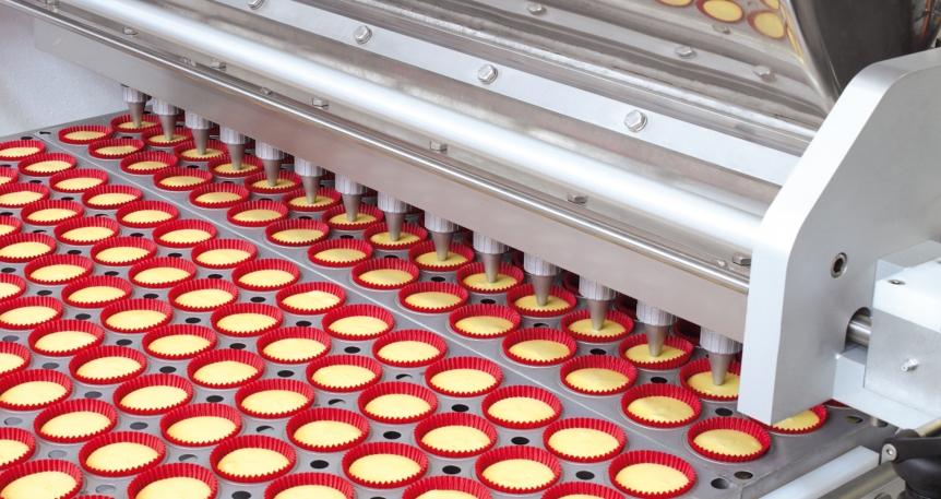 در انتخاب بکینگ پودر جهت تولید کیک صنعتی چه نکاتی را باید در نظر گرفت؟