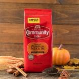 نوآوری در تولید قهوه عربی  با طعم کدو تنبل و ادویه