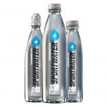 طراحی جالب نوشیدنی Sportwater ویژه ورزشکاران