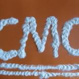 کربوکسی متیل سلولز  CMC